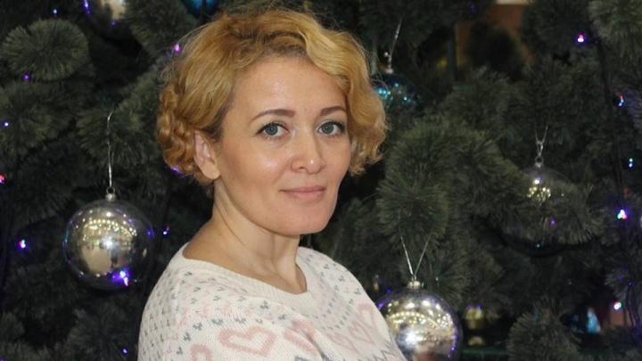 Суд отправил ростовскую активистку «Открытой России» Анастасию Шевченко под домашний арест