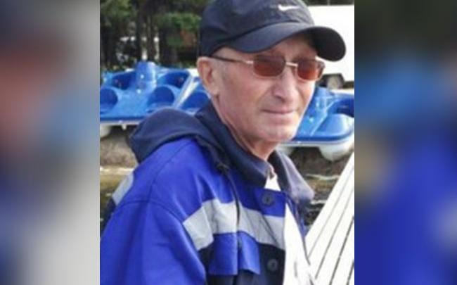 В Башкирии завершились поиски пропавшего Вячеслава Петрова