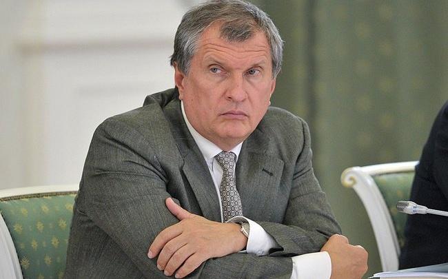 Глава «Роснефти» проигнорировал суд по делу Улюкаева
