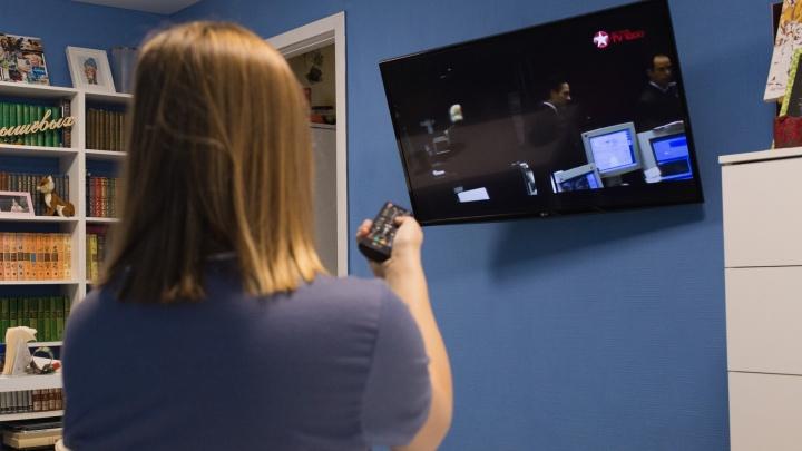 Резко потеряли интерес: назвали, сколько часов в сутки ярославцы смотрят телевизор