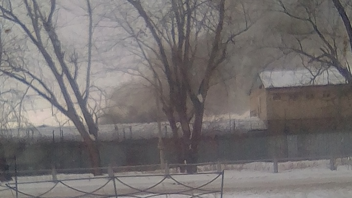 «Дым над исправительной колонией»: под Челябинском возник переполох из-за пожарных и скорых в ИК-6