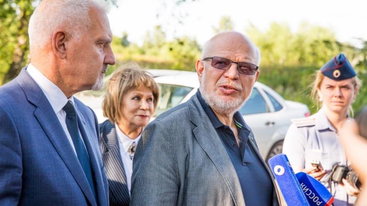 Советник президента о пытках в ярославской колонии: «Выводы следствия год назад были неправильными»