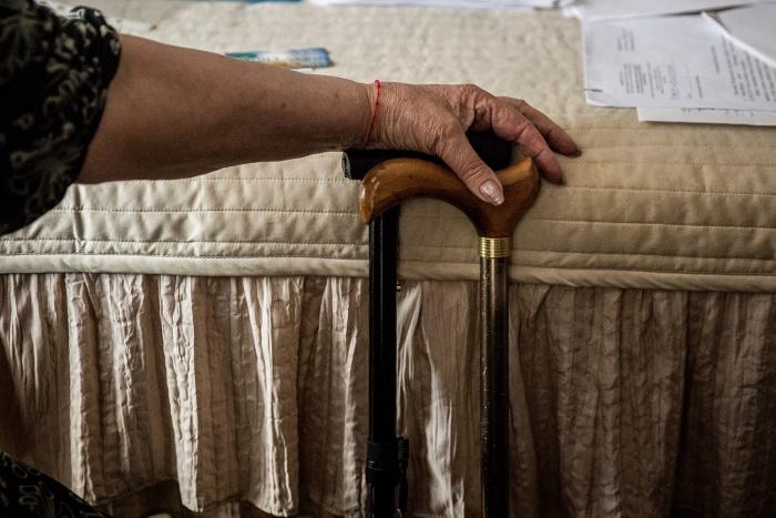Женщинам аналитики прогнозируют более долгую жизнь, чем мужчинам