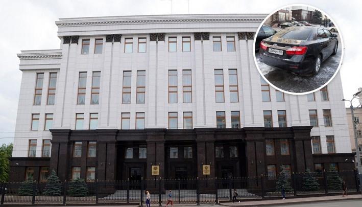 Власти Челябинской области объявили закупку автомобилей на 60 миллионов рублей