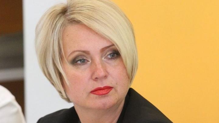 Бывший руководитель управления культуры стала директором школы в «Зелёной Роще»
