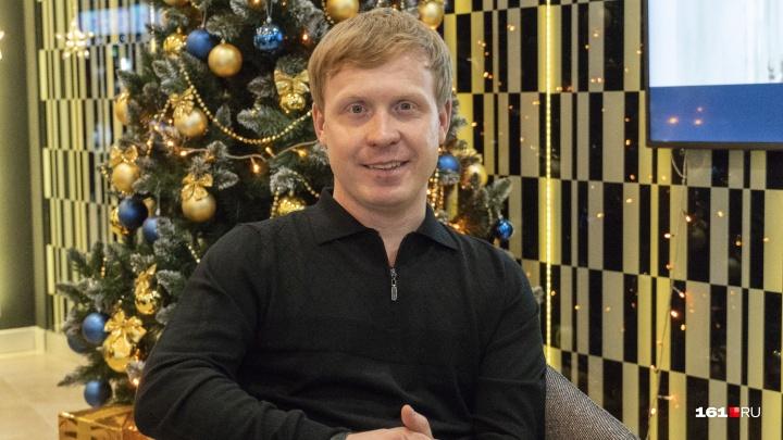 Простые вещи Антона Богданова: «Мой любимый звук — SMS от банка»