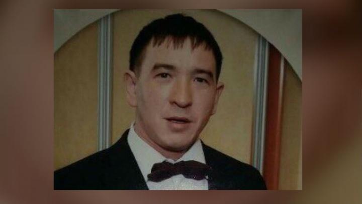 В Башкирии ищут без вести пропавшего 38-летнего Айдара Гиматова