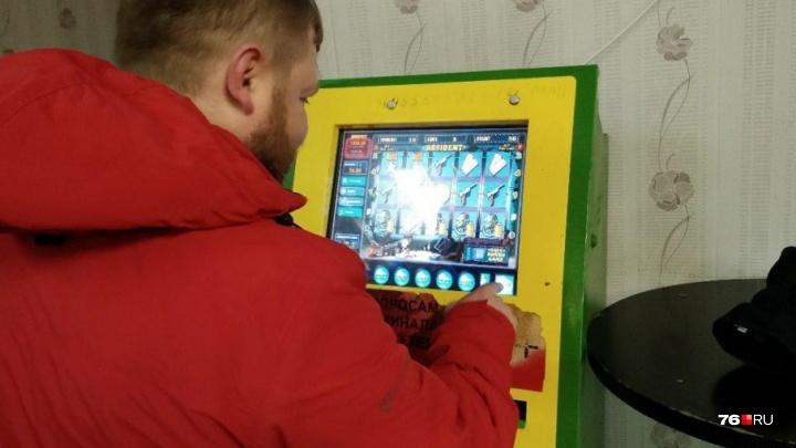 Заходите в гости: житель Рыбинска в собственной квартире устроил казино