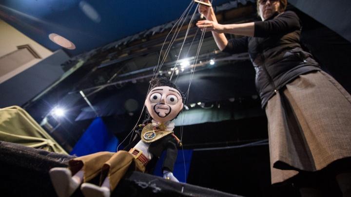На ремонт челябинских театров потратят дополнительно десятки миллионов рублей