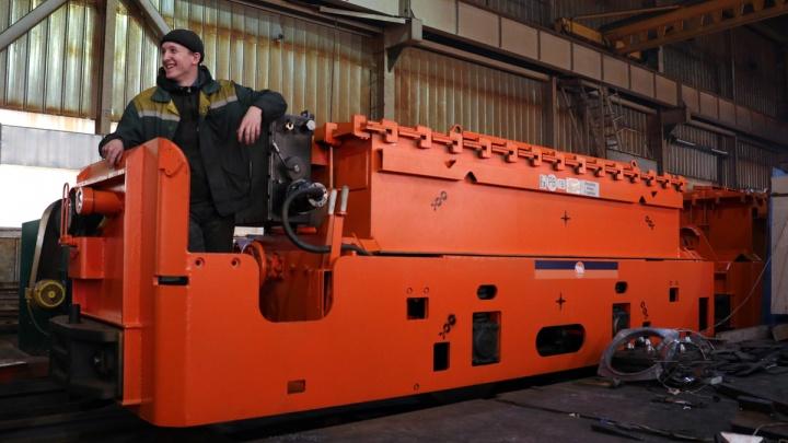 Новосибирские учёные разработали электрический двигатель для миниатюрных поездов