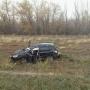 Под Волгоградом в Volkswagen Tiguan разбились три женщины
