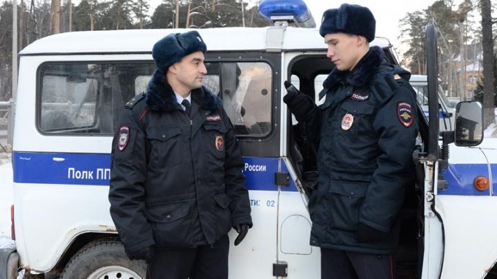 Успели в последний момент: в Перми полицейские спасли жизнь мужчине