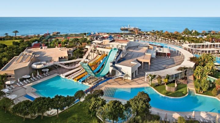Отель Ela Quality Resort Hotel приготовил для уральцев 10 сюрпризов