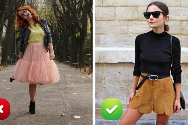 Разбираем со стилистом, что вышло из моды, а чем стоит пополнить гардероб