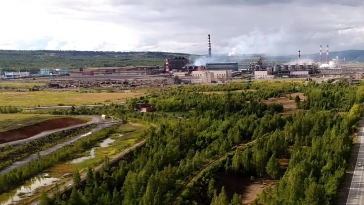 Спустя сутки после взрыва на заводе УГМК, где погибла женщина, следователи завели дело
