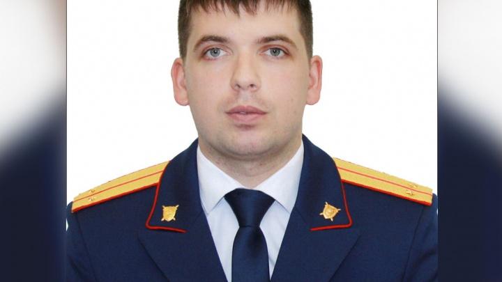 Единственная зацепка — незаправленный салат: три дела лучшего следователя Россиииз Башкирии