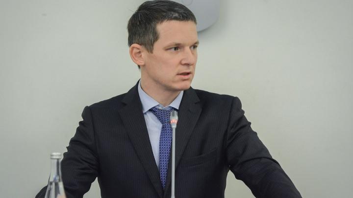 Новым замглавы ростовской администрации по строительству стал Андрей Дикун