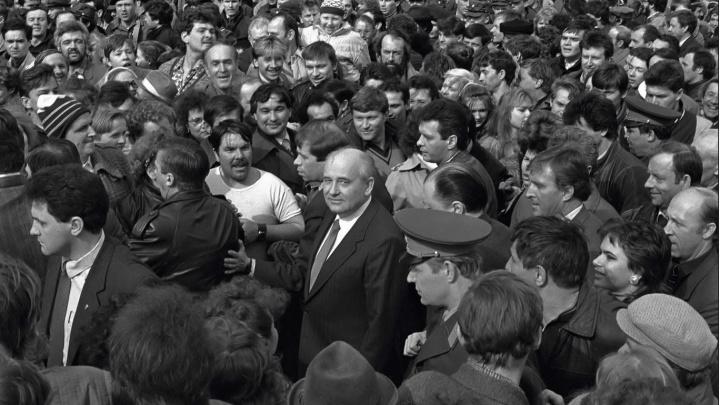Минутка ностальгии: разглядываем 15 раритетных фото Екатеринбурга XX века
