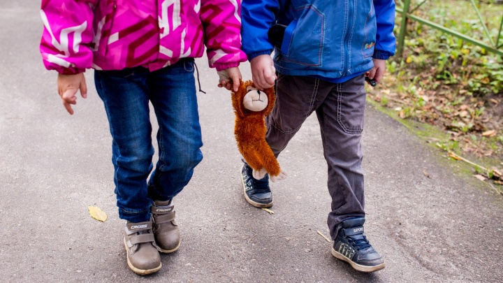 Опасно жить с мамой: суд отобрал у ярославны двух детей