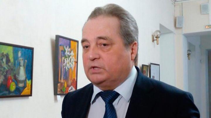 Скончался бывший глава омского отделения Пенсионного фонда Сергей Тодоров
