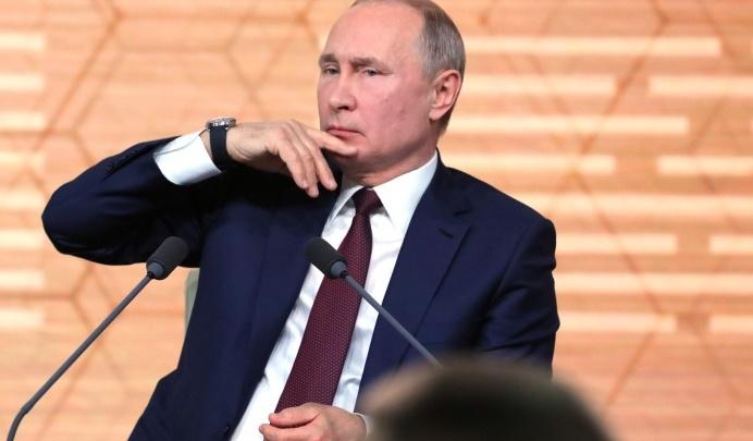 Универсиаде — быть? Путин поручил министрам помочь Екатеринбургу в организации спортивного события