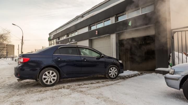Мойка машины: царапаем щетками и тряпками или сушим чудо-пылесосом