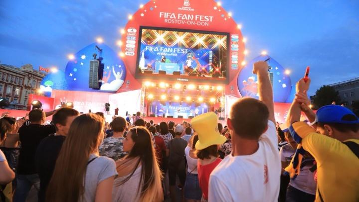 Кинофестиваль под открытым небом и цирк на набережной: что интересного будет в Ростове 28 июня