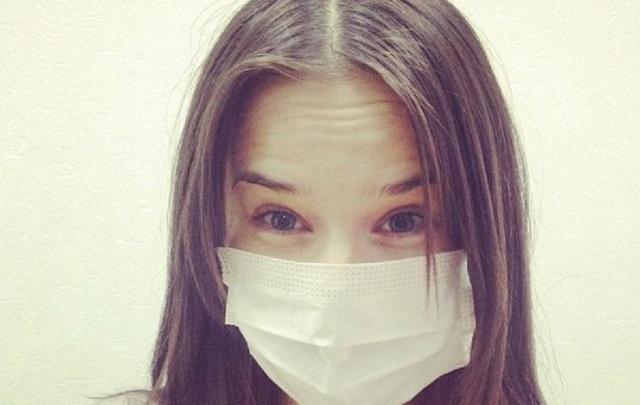 За неделю в Курганской области зарегистрировали пять случаев гриппа