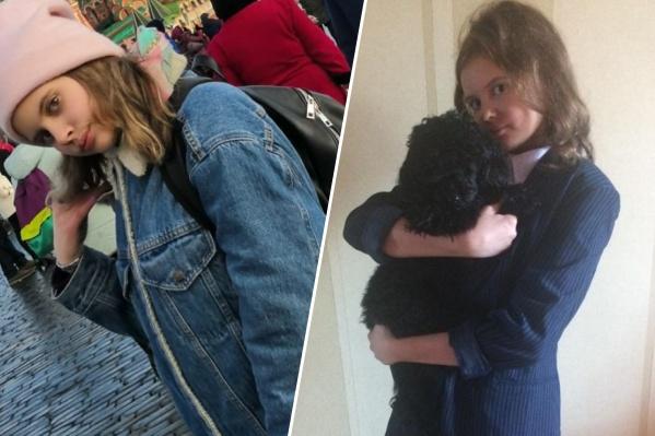 Аня — сама хозяйка собаки, поэтому судьба животных ей небезразлична