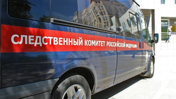 В администрации Усть-Ишимского района начались обыски