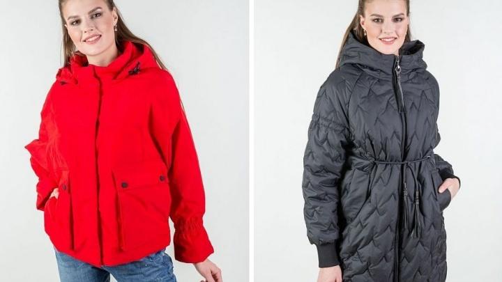 Разделись красиво: какие куртки будут модными этой весной