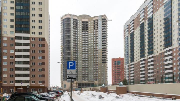 Вторичка дешевеет: в Минстрое рассказали о ценах на недвижимость в Самарской области