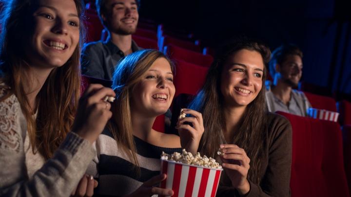 Тюменцы смогут попасть на премьеру фильма «Джентльмены» бесплатно