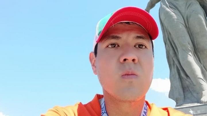 Сын экс-помощника председателя гордумы Волгограда украл сотовый мексиканца во время ЧМ-2018