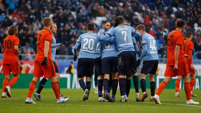 Счетная палата: «КС» выписали премию почти в 3 миллиона рублей игрокам, не заявленным на матч