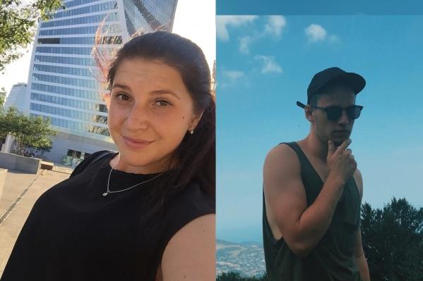 Студенты Анастасия и Артём стали депутатами регионального заксобрания