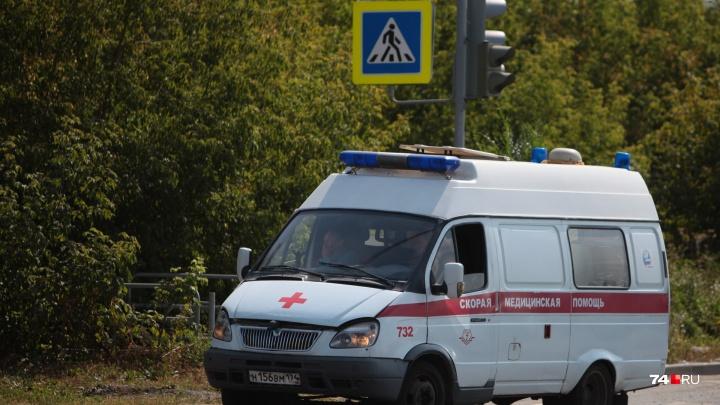 На Южном Урале школьник погиб, надышавшись газом из баллончика