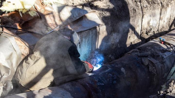 Гендиректор «РВК-центра» сообщил, когда в дома архангелогородцев вернется вода