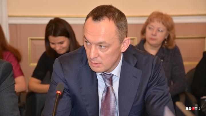 Депутат Алексей Бурнашов передумал уходить из Госдумы