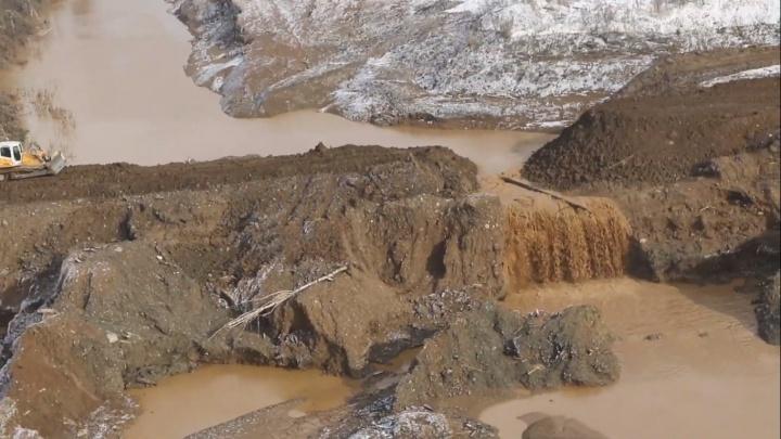 «Понимал опасность»: допрошен начальник участка, где погибли 15 золотодобытчиков