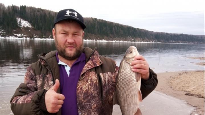 В Прикамье ищут волонтеров для поисков пропавшего рыбака