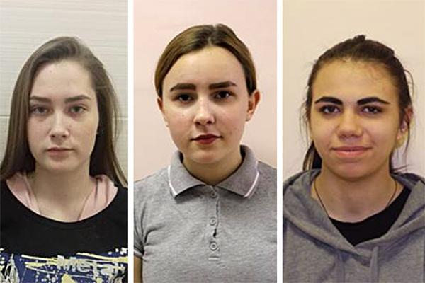 В Новосибирске пропали три девочки: их ищут полиция и волонтёры