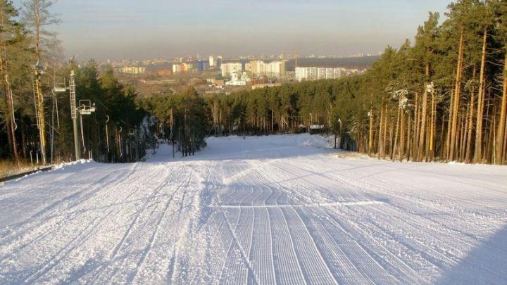 Главный приз — 100000 рублей: на Уктусе состоится экстремальный забег по горным склонам