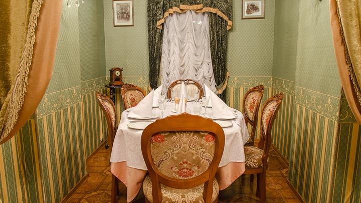 Управляющий рестораном «Маниловъ» рассказал, что заведение откроют не раньше весны следующего года