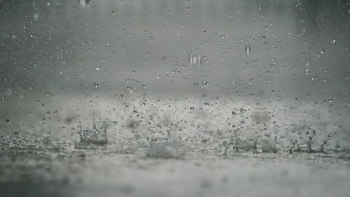 В Прикамье продлили штормовое предупреждение из-за мокрого снега и ветра