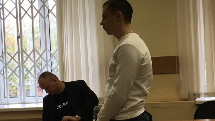 В Перми экс-полицейскому за удар в голову подростка попросили назначить исправительные работы