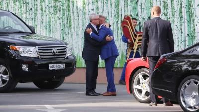Текслер встретился с олигархами: о чем новый губернатор попросил крупный бизнес