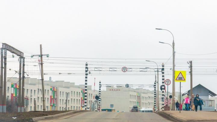 Пустят под рельсами: проект тоннеля с дорогой в Крутых Ключах обойдется почти в 30 миллионов рублей