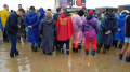 День первый. Безудержные танцы под дождём: следим за фестивалем Alfa Future People онлайн