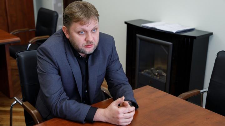 Алексей Дементьев: «Нам надо срочно омолодить «Родину-мать» и решить еще кучу проблем»
